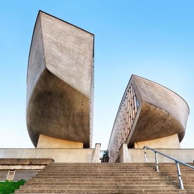 Prvá nedeľa v mesiaci zadarmo vstup do Múzea Slovenského národného povstania v Banskej Bystrici