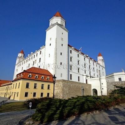 Prvá nedeľa v mesiaci zadarmo vstup do Historického múzea v Bratislave