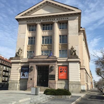Prvá nedeľa v mesiaci zadarmo vstup do Prírodovedného múzea v Bratislave i