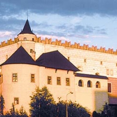 Prvá nedeľa v mesiaci zadarmo vstupné do Zvolenského zámku vo Zvolene